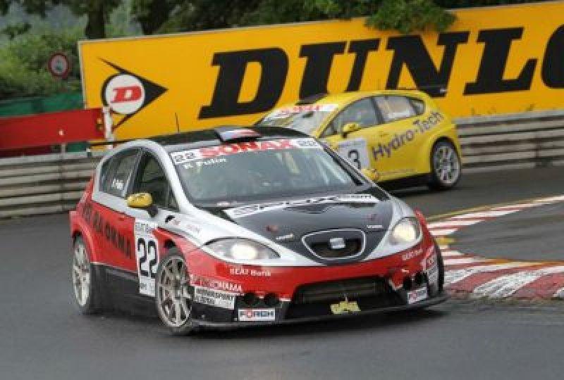 DTM Norisring 2010