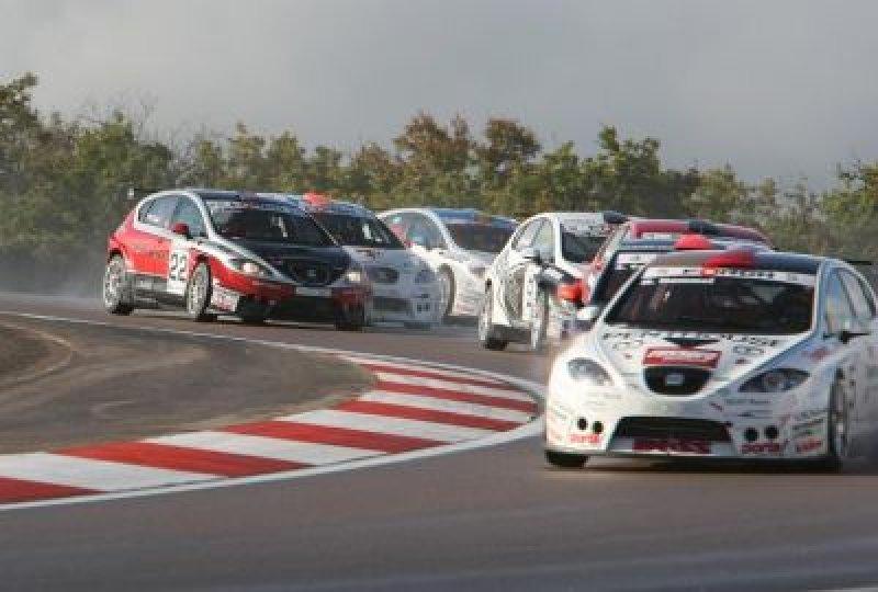 DTM Dijon 2009