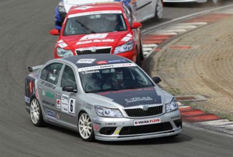 EEC Nurburgring 2011