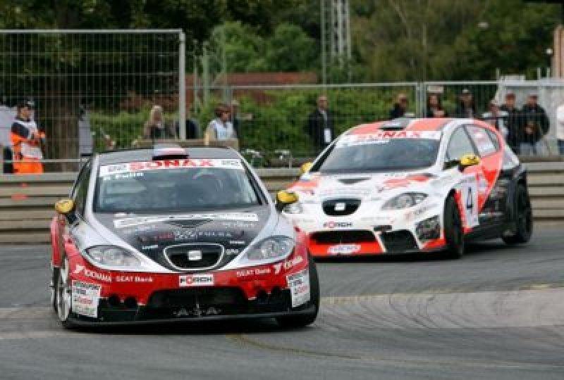 DTM Norisring 2011