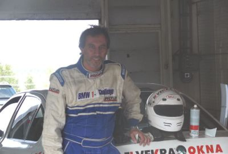 David Suchařípa hostem týmu