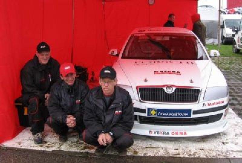 VEKRA - ČSMS Racing Team 2006