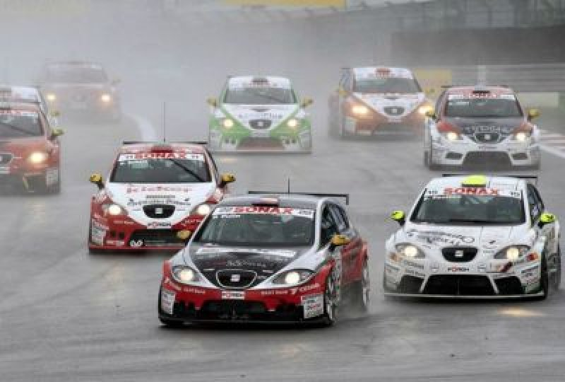 DTM Nurburgring 2011