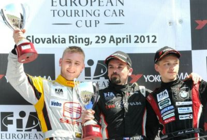 02 - Slovakiaring - review