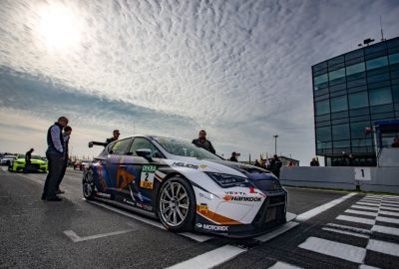 ADAC TCR Germany – Oschersleben