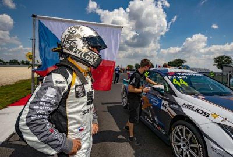 FIA WTCR – Slovakiaring