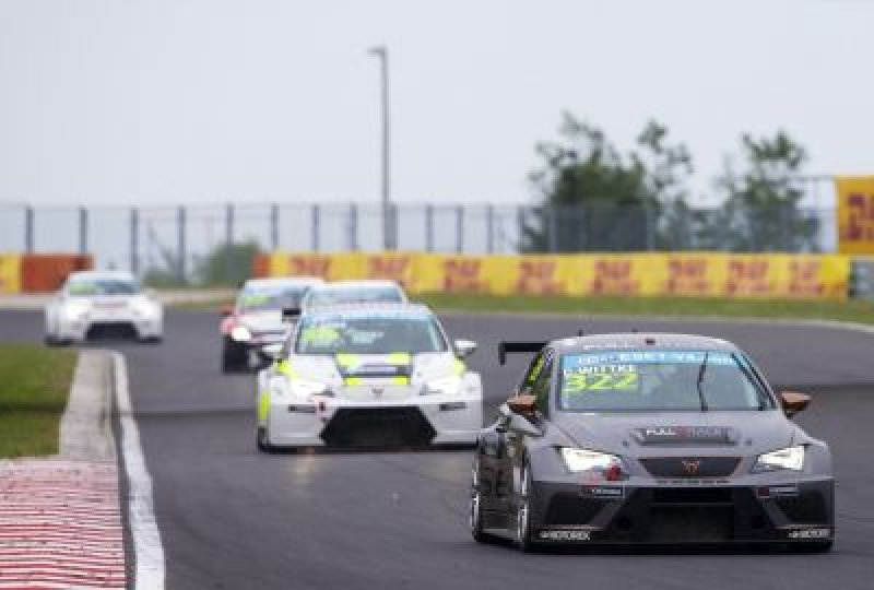 TCR Eastern Europe – Hungaroring