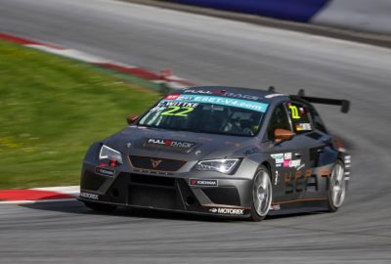 TCR Eastern Europe / ESET Endurance – Red Bull Ring