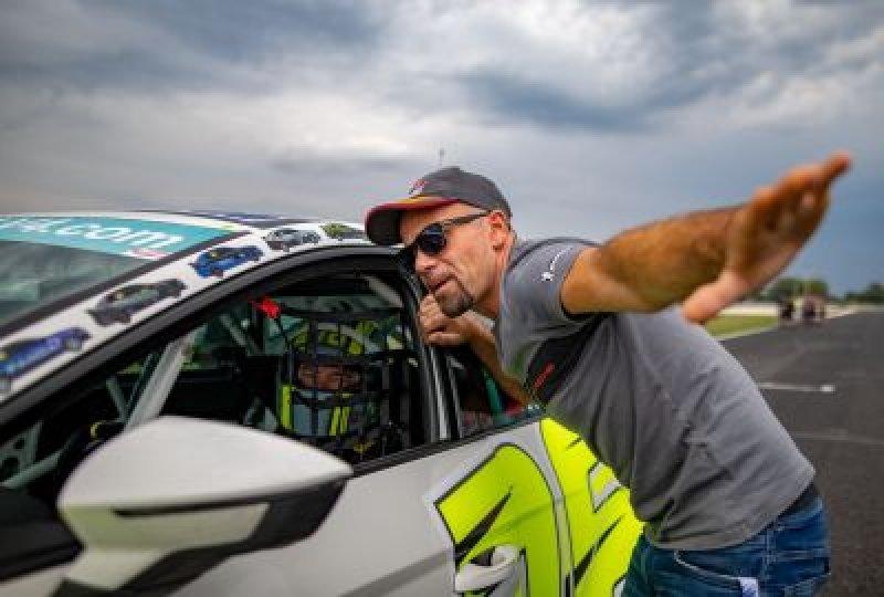 TCR Eastern Europe / ESET Endurance / Twingo Cup – Slovakiaring