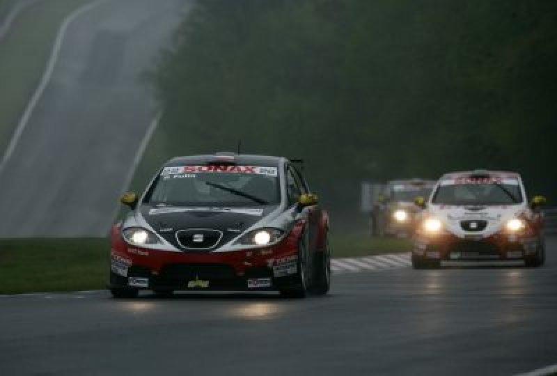 Nurburgring 24 Seat