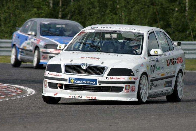 MATADOR Czech Truck Prix