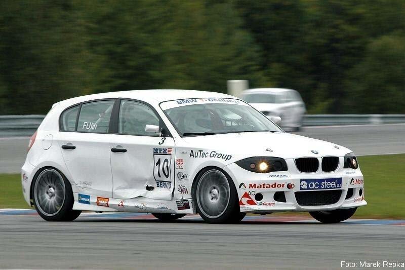FIA WTCC - BMW 1 Challenge