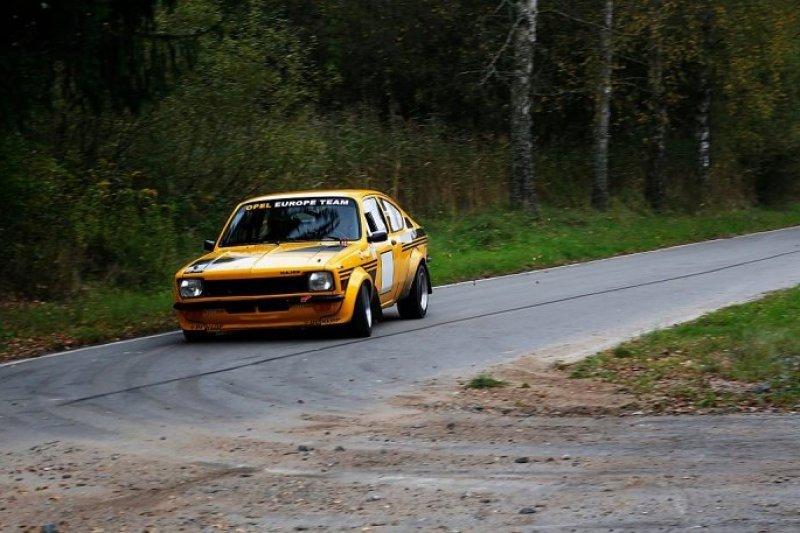 Petr Fulín jede sbírat další rallyové zkušenosti do San Marina