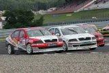 Race Car Challenge