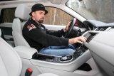 Range Rover Evoque očima Petra Fulína