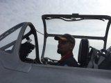 Kdo s koho: Petr Fulín a SEAT Leon Cup Racer vs. MiG-15
