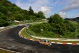 Petr Fulín na diváky obsypaném Nürburgringu získal vítězství a je zpět v čele šampionátu
