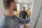 Budu lepší: Petr Fulín začal spolupracovat s profesionálním koučem