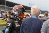 Petr Fulín se chystá na závěrečné rozuzlení sezóny ETCC