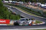 Petr Fulín vystoupal v Nürburgringu dvakrát na stupně vítězů a je bod od vedení v šampionátu