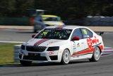 Vekra racing team nasadí do Octavia cupu sedm vozů