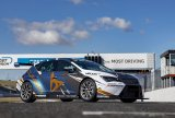Petr Fulín s vozem CUPRA zahajuje sezónu 2018 v početné konkurenci seriálu TCR Germany